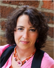 Paula McCormack headshot