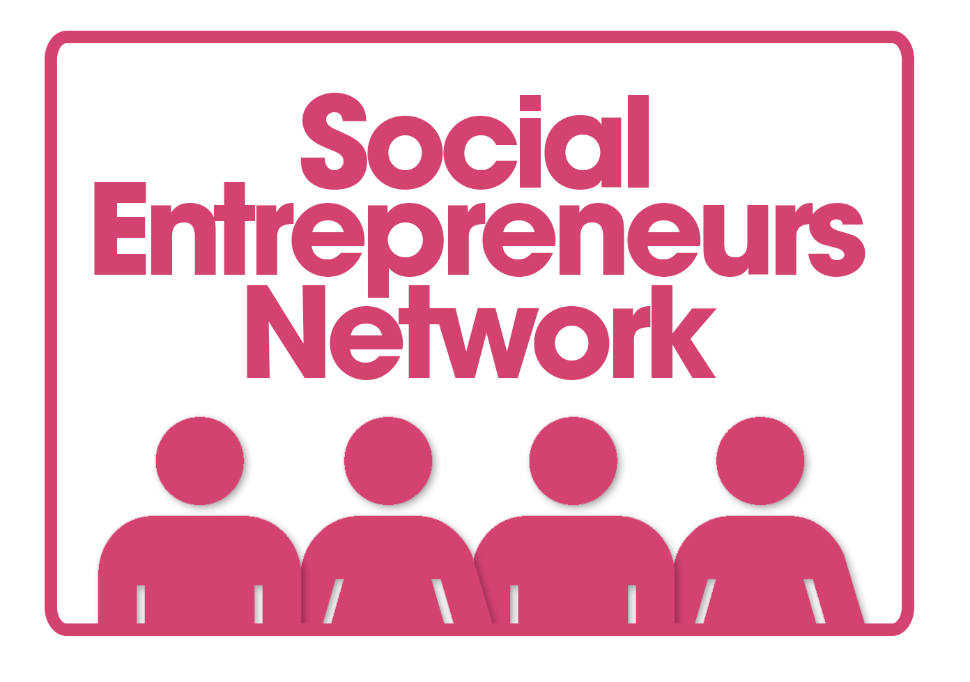 entrepreneurs of social networking Social venture network connects, supports and inspires business leaders and social entrepreneurs in expanding practices that build a just and sustainable economy.