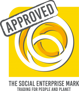 Social Enterprise Approved Mark